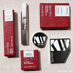 Packaging Crush, Kjaer Weis.