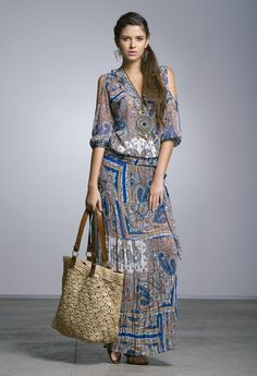 #lookbook BOHEMIAN #studiof