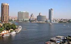 Краткая характеристика природных ресурсов Египта