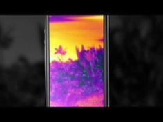 FLIR ONE - Infrared for iPhone There are a lot of ways of looking at this world. FLIR ONE is the world's first private thermal imager, and slides right onto your iPhone 5. See the heat wherever you go. Reserve yours: http://flir.com/flirone/order/ WWW.FLIRONE.COM