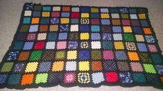 Ravelry: StitchAngel's Matt's Squares