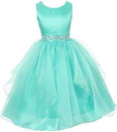 AkiDress Dazzling Stones Waist Taffeta Pageant Dress for Little Girl Aqua 6 Aki_Dress http://www.amazon.com/dp/B016AWA1IC/ref=cm_sw_r_pi_dp_gyTIwb0R4PT8W