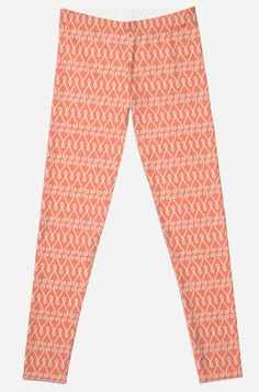 'Heart Drawings Line Pattern' Leggings by Best Leggings, Line Patterns, Selling Online, Printed Leggings, Knitted Fabric, Chiffon Tops, Shirt Dress, Tees, Drawings