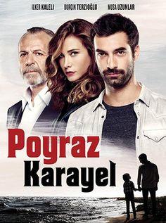 Poyraz Karayel (TV Series 2015- ????)