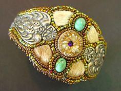 Spoon Bracelet by Heidi Kummli ...
