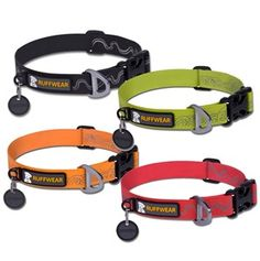 Headwater™ Waterproof Dog Collar