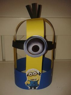 Minion-kroon