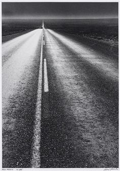 u.s. 285, new mexico • robert frank