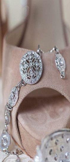 bridal style    LBV ♥✤   KeepSmiling   BeStayElegant