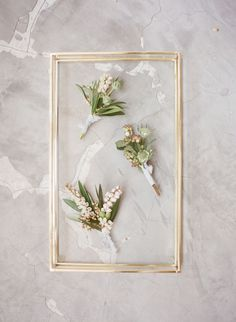 Galleries | Gorgeous Wedding Inspiration | Magnolia Rouge | wax flower boutonniere
