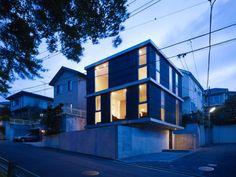 Pojagi House / MDS