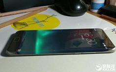 Interesante: Se filtran imagenes del supuesto Meizu Pro 7