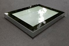 Vitral SkyVision Flat Roof Walk-On Skylights