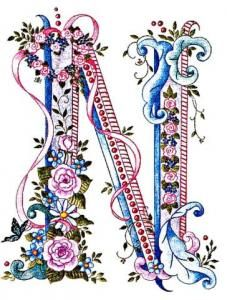 Several styles of lettering Embroidery Alphabet, Alphabet Art, Calligraphy Alphabet, Alphabet And Numbers, Letter Art, Typography Letters, Alphabet Symbols, Fancy Letters, Monogram Letters