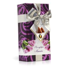 Pro maminku - bonboniéra 200g Gift Wrapping, Gifts, Gift Wrapping Paper, Presents, Wrapping Gifts, Favors, Gift Packaging, Gift