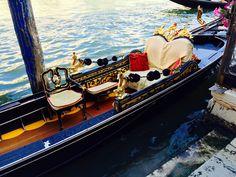 Romance in Venice by Oscar García / 500px