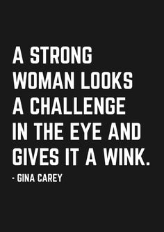 Woman quotes - 30 Empowerment Quotes for Women (Black & White) Motivational Quotes For Women, Great Quotes, Quotes To Live By, Best Quotes For Girls, Fun Inspirational Quotes, Quotes For Work, Inspiring Quotes For Women, Encouraging Quotes For Women, Real Women Quotes