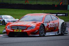 DTM Mercedes 3N3B279111 | Flickr - Photo Sharing!