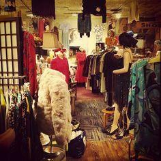 Bon Ton   Little Black Book: Of a Kind Shops Dallas   FATHOM Dallas Travel Guides and Travel Blog