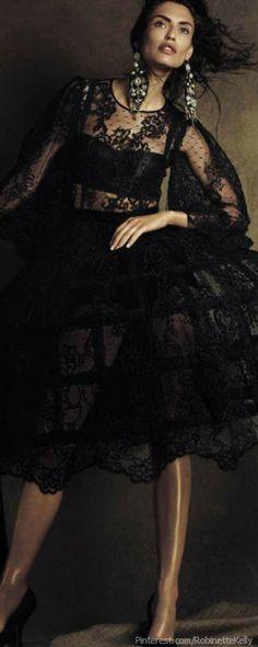 Dolce  Gabbana Alta Moda
