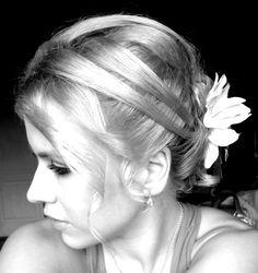 #weeding #blackwhite #hairstyles