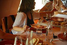 CUNY, Diaspora, emigrazione, Italian American, Italian Canadian, italoamericani, UniCal, Summer Seminar 2016, La Tavernetta di Pietro Lecce, Nancy Caronia