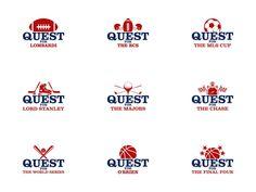logo family - quest - sport network
