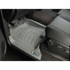 Daily Buy - Westin Wade Sure Fit Floor Mat,Front 72-120032 Floor Mats