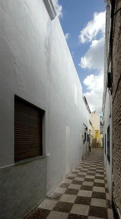 Casa Chalú