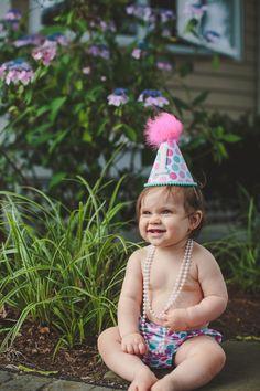 CT First Year Cake Smash | Natalie – Maler Photography
