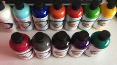 With Unicorn SPiT Gel Stain you can create really cool 3D canvas art with a press method and varying amounts of product. Buy Unicorn SPiT at unicornspit.com Add…