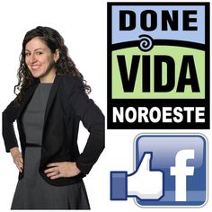 We recently launched our Spanish language page Done Vida Noroeste thanks to Deirdre, our new Multicultural Education Coordinator. Please share and help us spread the word! www.facebook.com/donevidanoroeste #donatelife #donevida #espanol