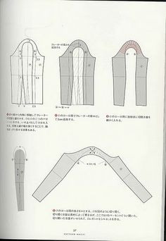 Album Archive - more dress pattern design