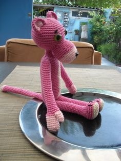 Pinky the panther
