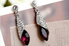 925 Sterling Silver Austrian Red Ruby Pendant/Earring Set Xmas. http://www.ebay.co.uk/itm/925-Sterling-Silver-Austrian-Red-Ruby-Pendant-Earring-Set-Xmas-/221527217492?pt=UK_JewelleryWatches_WomensJewellery_Rings_SR&hash=item33940d1554