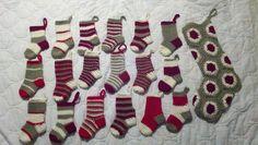 Christmas Stockings by MarCarMom, via Flickr