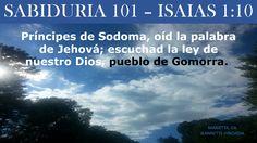 ISAIAS 1:10 MARIETTA, GA