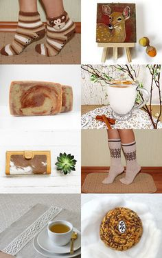 Naturals by Marilyn on Etsy--Pinned with TreasuryPin.com