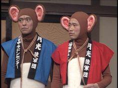 japanese comedian