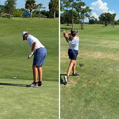 Which part of your game needs the most improvement, Short game or Long game?👇 Golf Training, Training Center, Golf Now, Athletic Scholarships, Indian River County, Vero Beach Fl, Golf Lessons, Community Service, Entry Level