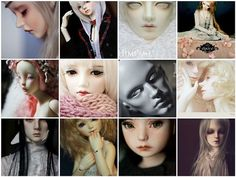 BJD Non-wish-list 2012 | Flickr - Photo Sharing!