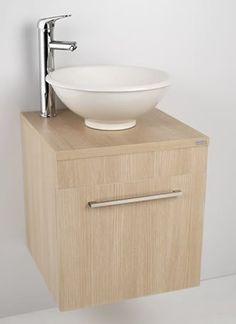 lavabo trebol Mundo Ceramico El Salvador Bathroom Vanity Units, Bathroom Fixtures, Bathroom Furniture, Bathroom Interior, Wash Basin Counter, Sink Countertop, Small Sink, Small Vanity, Small Toilet Room
