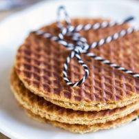 Stroopwafels recepten | Smulweb.nl