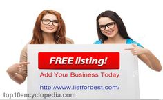 Add Your Business Informatio In Free On listforbest.com And Increase Your Sales
