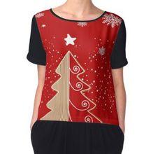 'Christmas design,' Floor Pillow by Lövei Éva Christmas Design, Shirt Designs, Boys, Red, Mens Tops, T Shirt, Stuff To Buy, Color, Fashion