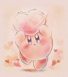 Read Fan art from the story Zodiaco Kirby by El-Reto-Chileno (Viva Chile! Kirby Character, Character Art, Yoshi, Kirby Memes, Kirby Nintendo, Pokemon, Animated Icons, New Animal Crossing, Video Game Characters