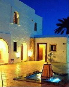 Maison d'hote de charme,Djerda,Tunisie