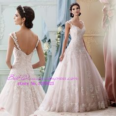 Cheap Wedding Dresses, Buy Directly from China Suppliers:				If you choose custom make the dress, please send us the measurement list as follow:	1.Bust =___cm	2.Waist =___cm	3.H