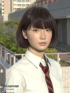 Meet Yuka: Her lifelike appearance has wowed social media users  http://www.mirror.co.uk/news/weird-news/theres-something-strange-japanese-schoolgirl-6645089#rlabs=1%20rt$category%20p$3
