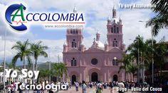 Cobertura tdt Guadalajara de Buga, Valle del Cauca Accolombia tdt